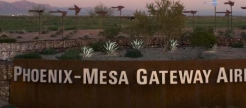 Des fusillades se sont déroulées en Arizona.