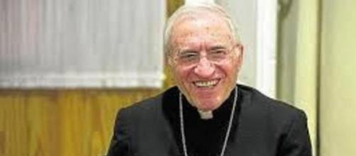 El eclesiastico rico Rouco Valera