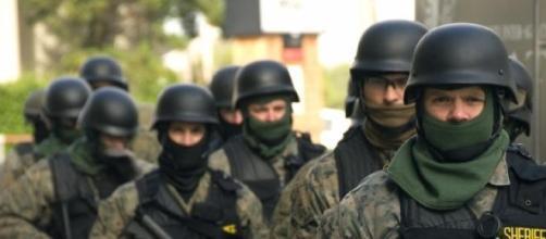 Le Swat dérangé par le phénomène du swatting