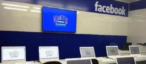 Mark Zuckerberg quer Facebook para todos.