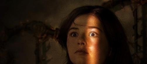 Póster de la película 'Insidious 3'