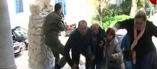 Rehenes huyen tras ser liberados