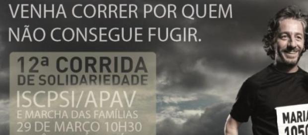 12ª Corrida de Solidariedade da APAV