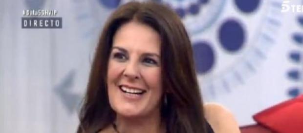Ángela Portero, expulsada de GH VIP