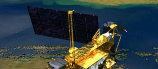 China tiene un gran programa astronáutico