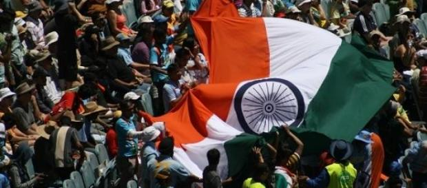 Delight for India as they won through to semis