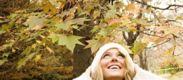 El otoño es el momento ideal para mimar la piel