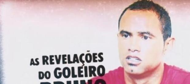 Goleiro Bruno dá detalhes sobre crime