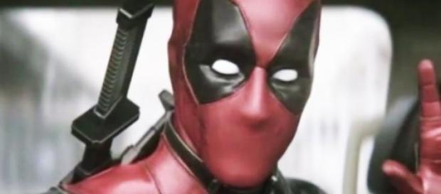 Imagen del personaje 'Deadpool' (Masacre)