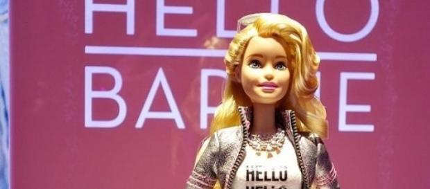 La nueva 'Barbie Hello' de Mattel genera polémica