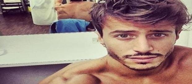 Marco Ferri concursante de AMOR A PRUEBA