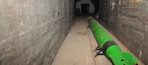 Rusia amplaseaza instalatii nucleare in Crimeea