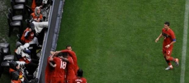 Seleção realiza jogos frente a Sérvia e Cabo Verde
