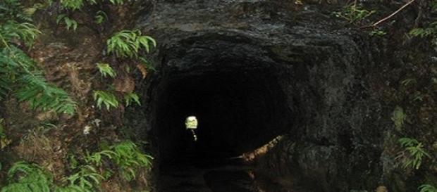 Tunelul Fritchley e cel mai vechi din lume