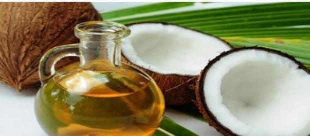 Uleiul de cocos,cel mai sanatos ulei vegetal
