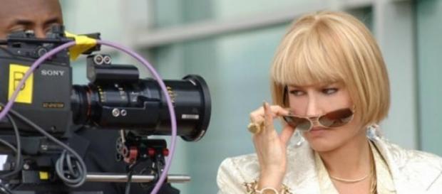 Xuxa pode trabalhar como atriz na Record