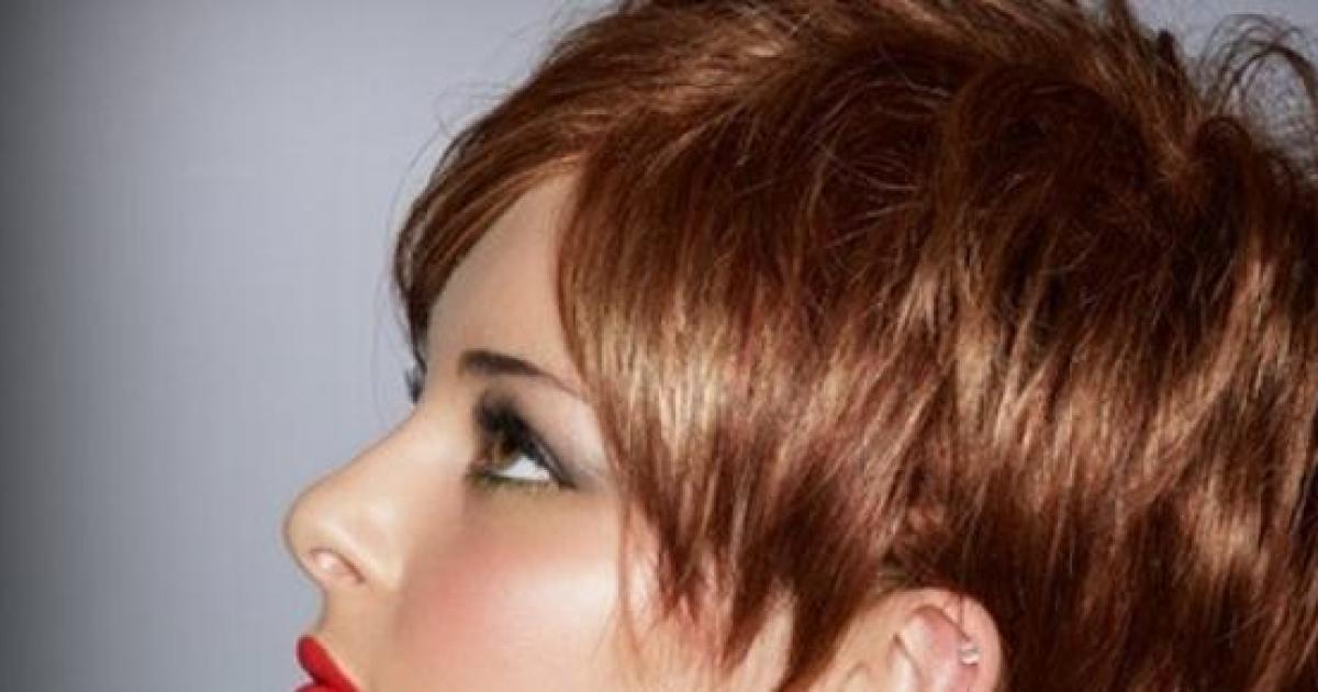 Primavera 2015, tagli capelli giovanili e moderni: 5 look ...