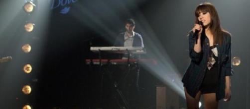 Carl Rae Jepsen a cantar (2012)