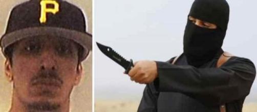 Dichiarava di volersi suicidare, Jihadi John.