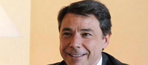González, presidente de la Comunidad de Madrid