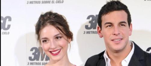 Mario y María, la pareja perfecta para la saga