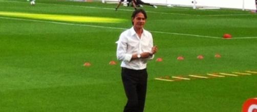 Milan, Inzaghi si gioca il futuro già sabato sera