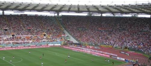 Objectivo é que todos se sintam no Stadio Olimpico