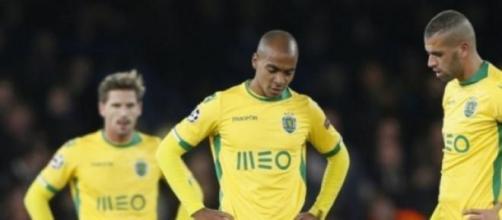 Sporting aposta tudo na Taça de Portugal