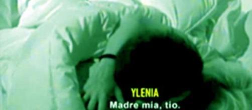 Ylenia enfrió a un arrebatado Fede