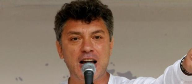 Boris Nemtov-mucenicul Rusiei