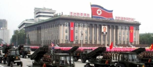 Coreea de Nord e pregatita de razboi