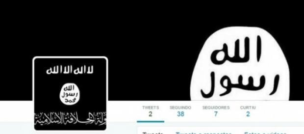 Estado Islâmico usa Twitter para propaganda