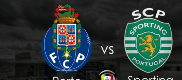 FC Porto dominou a contenda.
