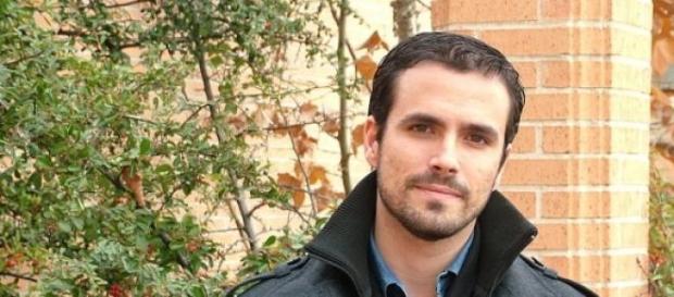 Garzón: Un delincuente no puede ser de izquierdas