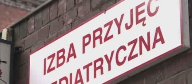 Izba przyjęć / TVN24/x-news