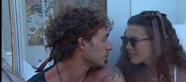 Michelle vuelve a Amor a Prueba