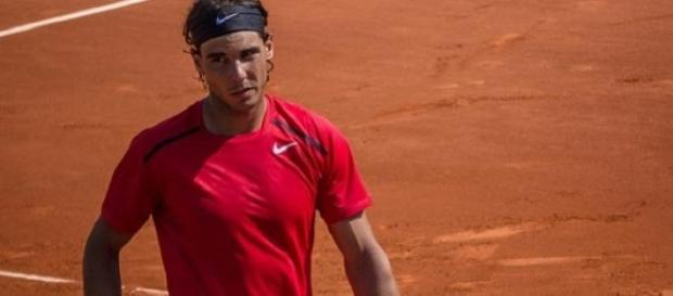 Nadal equalled title record on clay courts