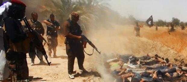 Os sunitas representam 35% da população iraquiana.