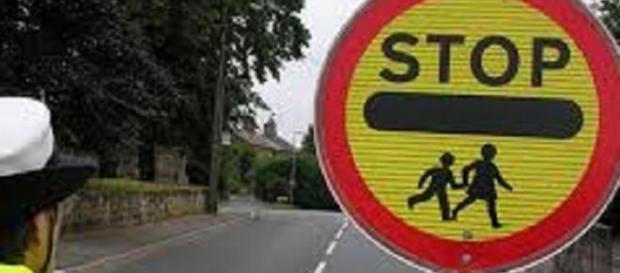 Patrollers must remain static while doing job