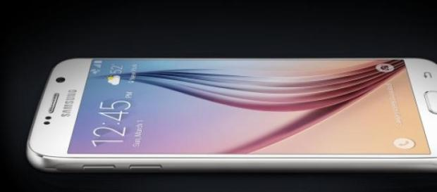 This is the new Samsung S6