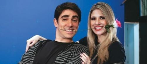 Casal humorista é a nova aposta da Globo