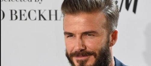 David Beckham revoluciona Madrid