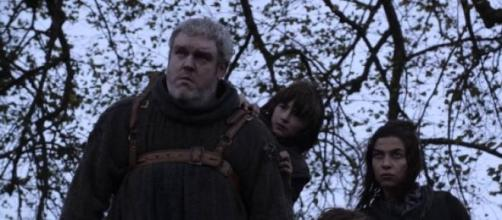 Hasta 2016 no habrán noticias de Bran Y Hodor