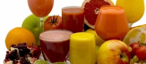 Los jugos son una buena opción de nutrición