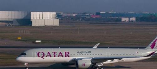 Nuevo modelos Airbus A350