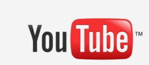 O logotipo do YouTube desde a sua criação em 2005