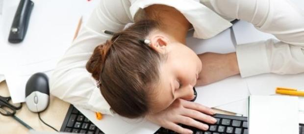 Afla cum iti afecteaza lipsa somnului creierul