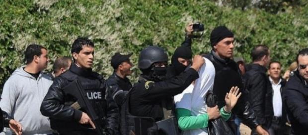 attentato tunisi, l'ipotesi di capuozzo