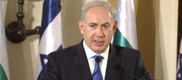 Benjamin Netanyahu foi reeleito na terça-feira.