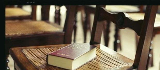 Bíblia se torna item obrigatório em escolas